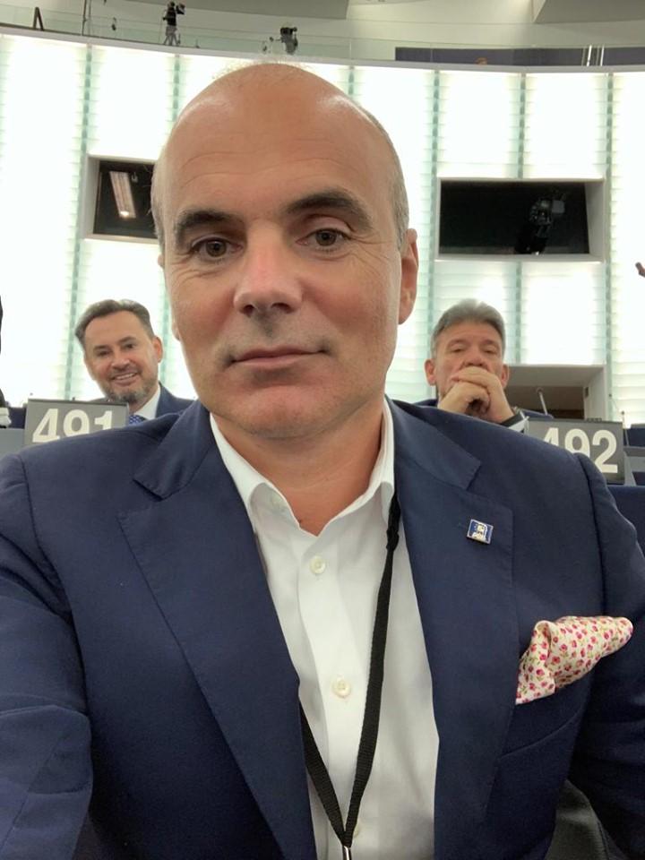 """Scena care l-a șocat pe Rareș Bogdan: """"Ce naiba e asta?""""-VIDEO"""