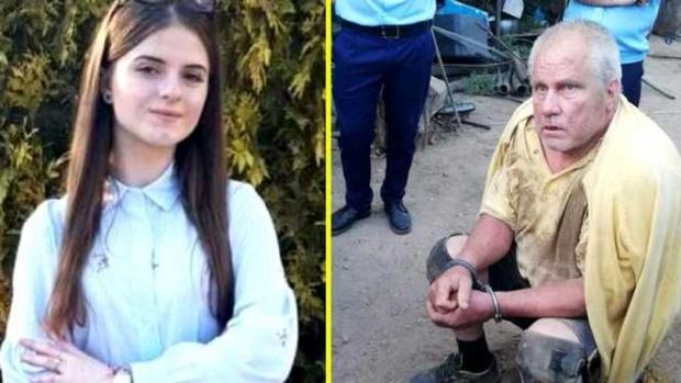 """Strigător la cer! Polițistul șef, """"fratele"""" interlopilor? Chemați de Poliția Română s-o caute pe Alexandra"""