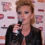 Breaking News: Alexandra Stan, accident în Capitală! Salvarea, chemată de urgență