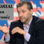 Iohannis și-a făcut treaba, iar CCR îl ajută fără să vrea!