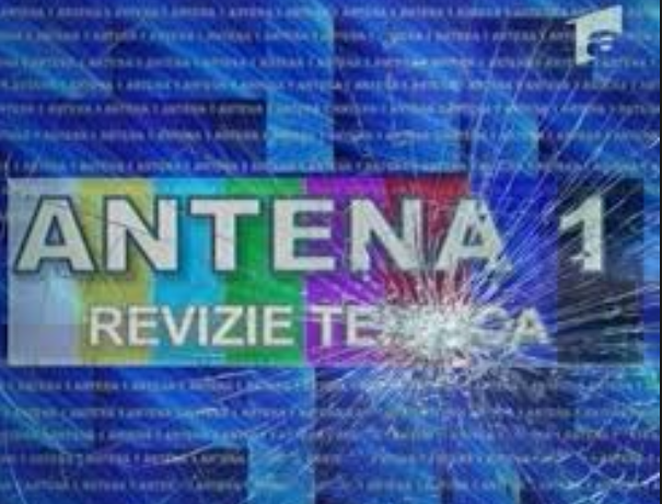 Gafă de zile mari la Antena 1. Greșeala nu a trecut neobservată