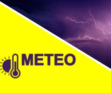 Vremea în weekend. Meteorologii au schimbat prognoza. Ce ne așteaptă?
