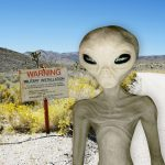 Milioane de americani vor să atace Area 51! Armata avertizează: Vom folosi forță mortală