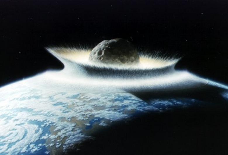 """Un avertisment care ne înfioară! Trebuie să părăsim Pământul. """"Ne va lovi. 100%"""""""
