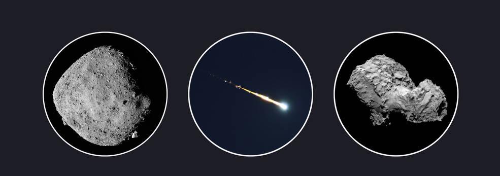 O cometă gigant, la porțile sistemului nostru solar. Astronomii au lansat alerta!