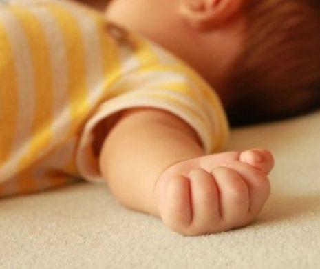 Bebeluș furat din maternitate. Poliția l-a găsit într-un loc greu de crezut