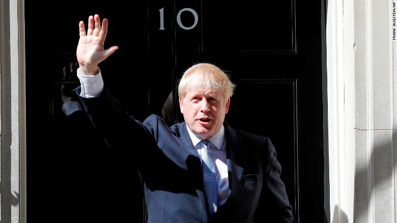 Ce înseamnă gestul lui Boris Johnson. Semnificația scrisorii nesemnate