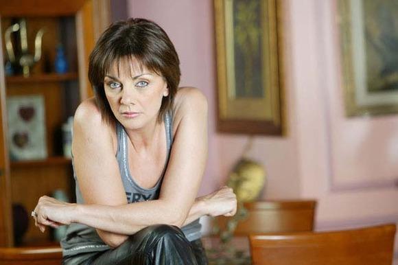 Actriţa Carmen Tănase s-a retras dintr-un proiect important. News alert în showbiz