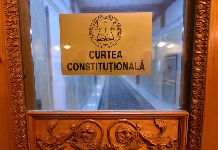 """""""Blat curat!"""" CCR judecă sesizarea PSD în ziua votului de investire a Guvernului Orban 2"""