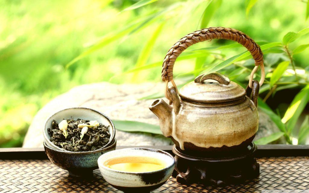 celebrul de ceai de slăbire)