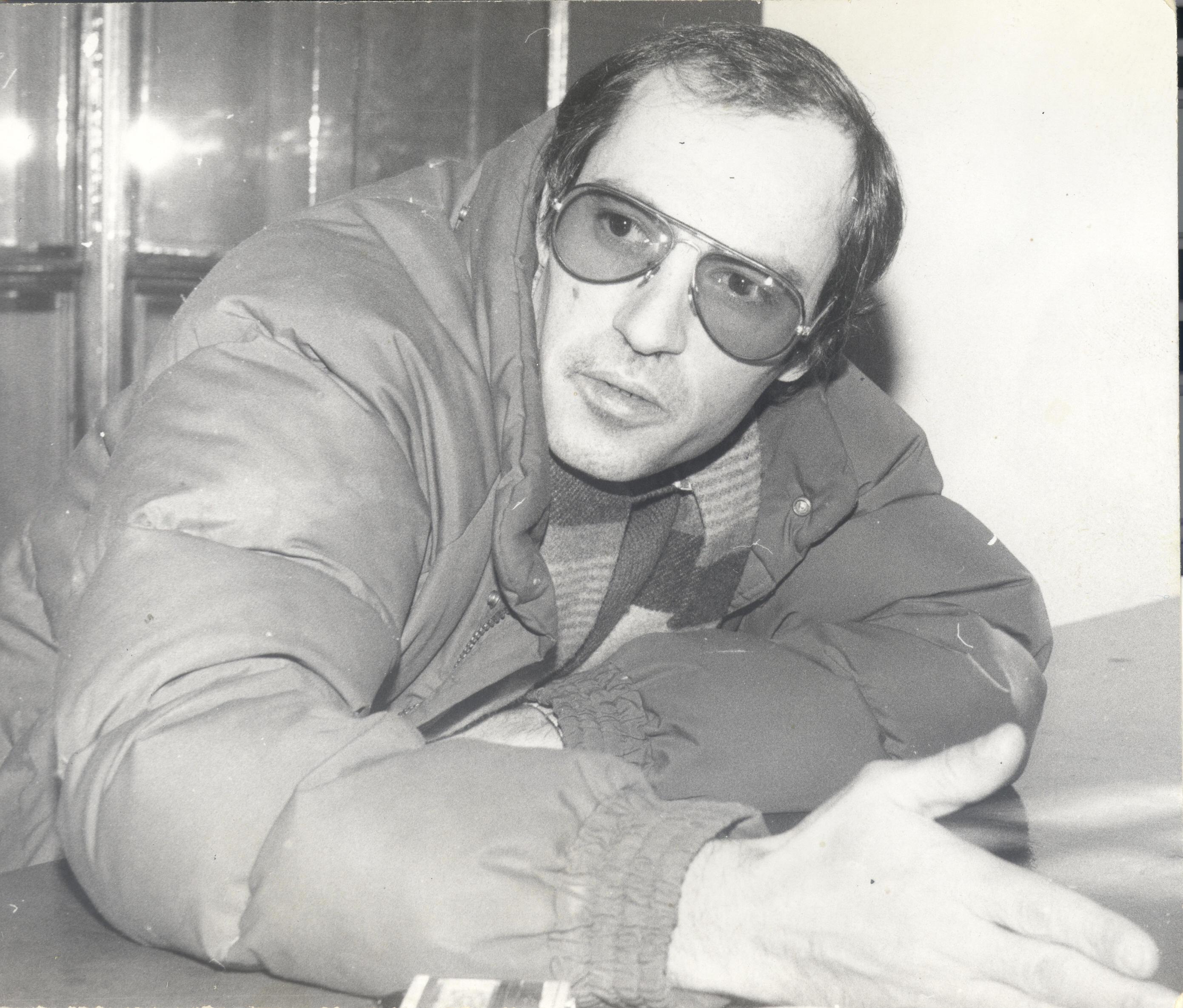 Amănunte senzaționale despre viața din închisoare a lui Nicu Ceaușescu