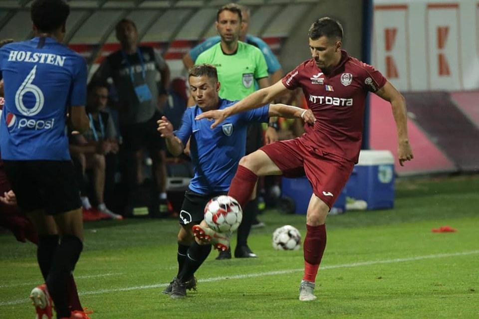 Au fost stabilite programele pentru Play-Off-ul și Play-Out-ul Ligii 1 2019-2020!