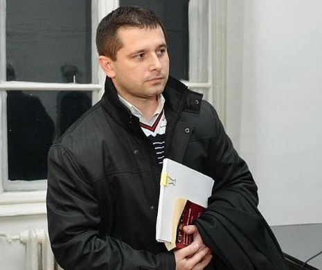 Procurorul Ciprian Man, trimis în judecată disciplinară!