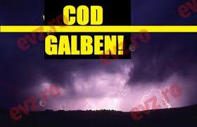 Anunț de ultimă oră! Cod galben de vânt puternic, 29 de județe vor fi afectate