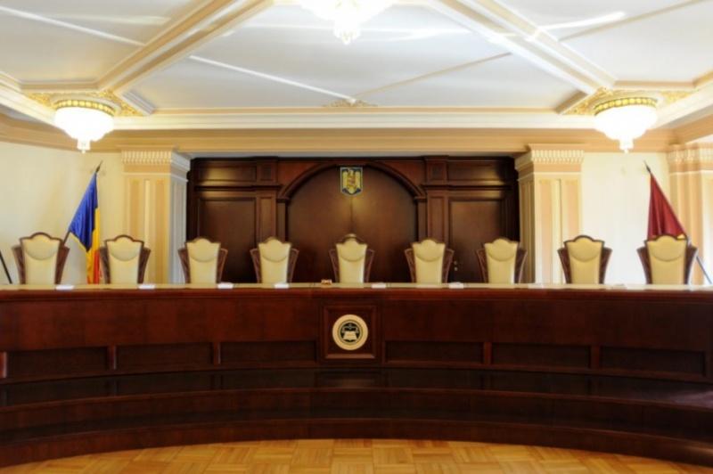 Dorneanu confirmă: Decizia CCR, bazată pe declarațiile lui Iohannis