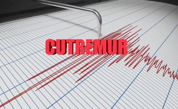 Două cutremure consecutive în România. Ce magnitudine a înregistrat INFP?