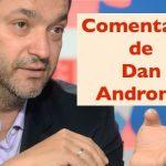 "Dan Barna vinde ""gogoși"" umplute cu alegeri anticipate. Comentariu de DAN ANDRONIC"