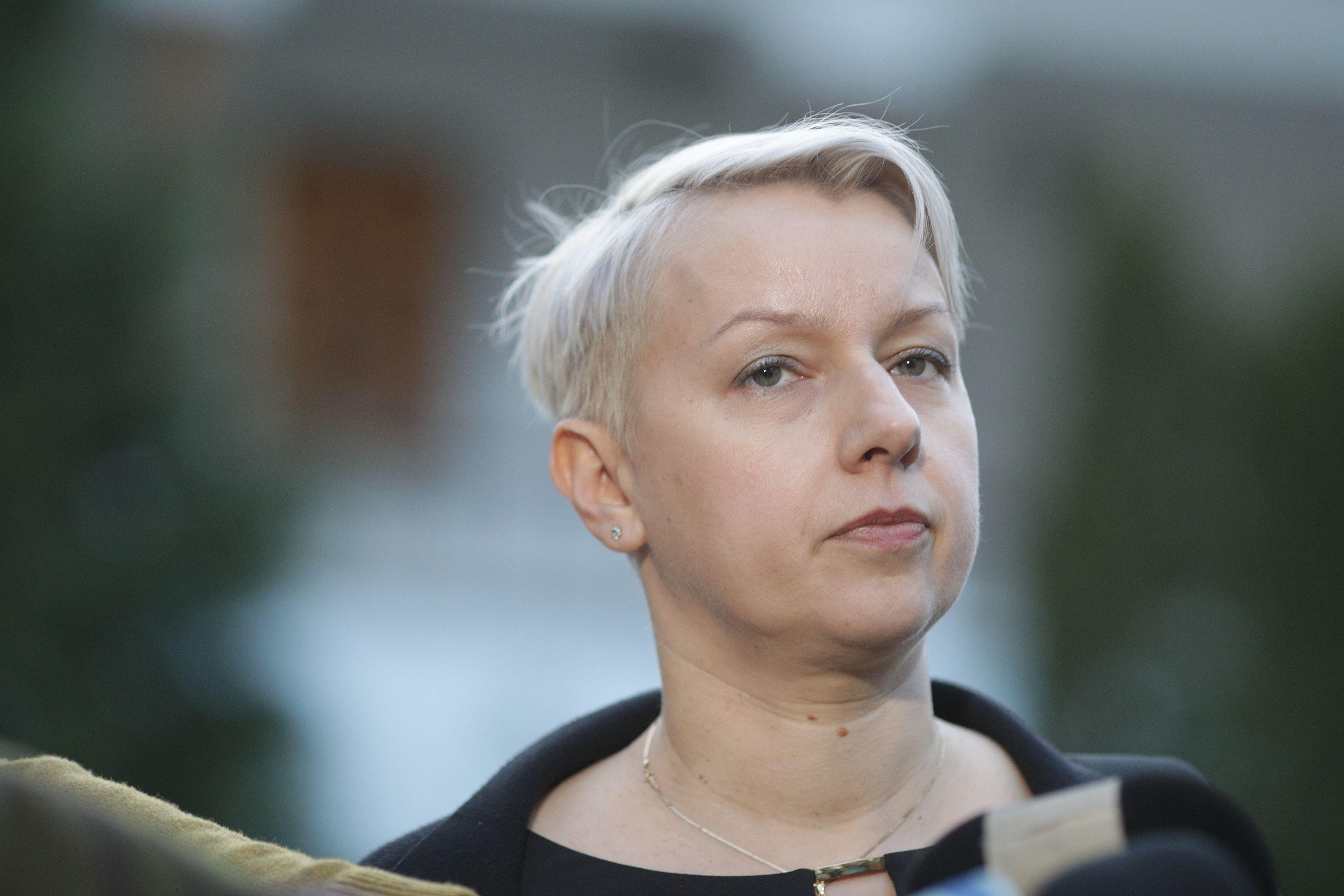 """Cine îi ia apărarea Danei Gîrbovan? """"Va fi lăsată să facă ceva în interesul Justiției?"""""""