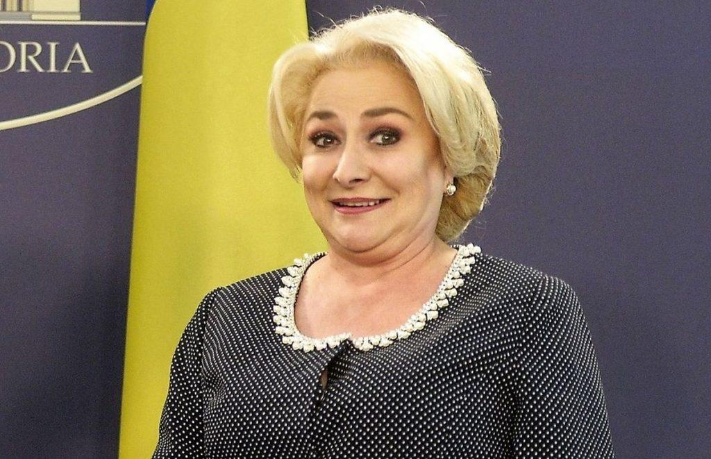 Dăncilă a provocat un cutremur uriaș în PSD. Anunțul făcut de premier