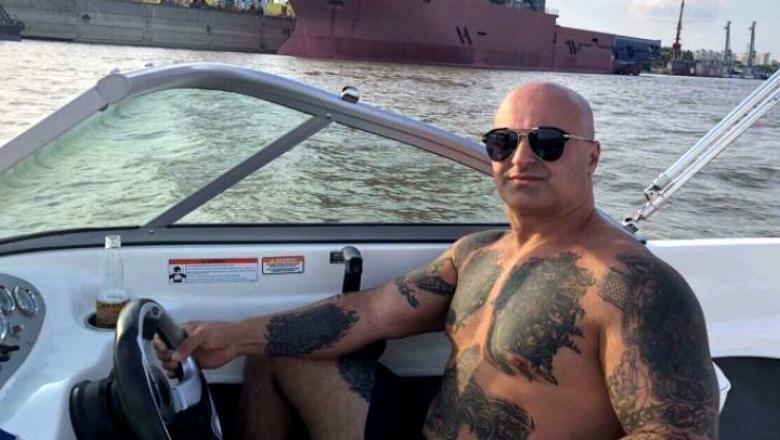Decizie favorabilă pentru Dasaev, bărbatul acuzat că a înjunghiat doi baschetbaliști americani