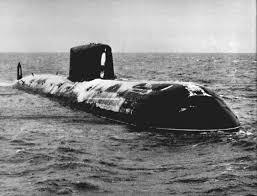 Un submarin rusesc poate distruge întreaga planetă. Descoperirea este înfiorătoare. Poluare radioactiva depaşită de 100.000 ori !