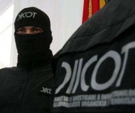 """Codrin Șefănescu, audiat la DIICOT. Declarații incredibile: """"Nu ne ascundem"""""""