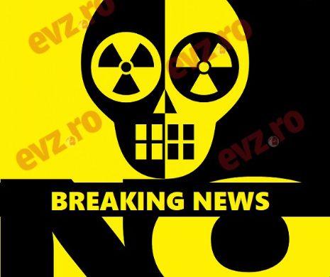 Un camion cu substanțe radioactive a fost furat. Alerta anunțată de Agenția Nucleară