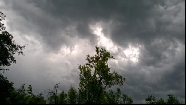 Alertă meteo în România. Fenomen bizar pe litoral. FOTO în articol