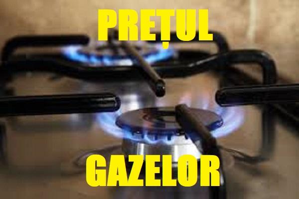Scumpirea gazelor românești ne va lovi RĂU la buzunare. Cel mai mare preț din istorie