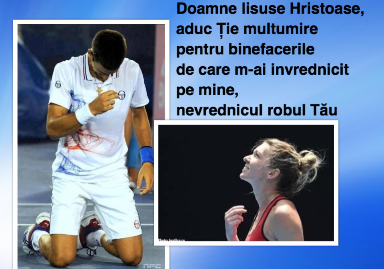 Legătura secretă dintre Simona Halep și Novak Djokovici. Ce-i unește pe câștigătorii Wimbledonului