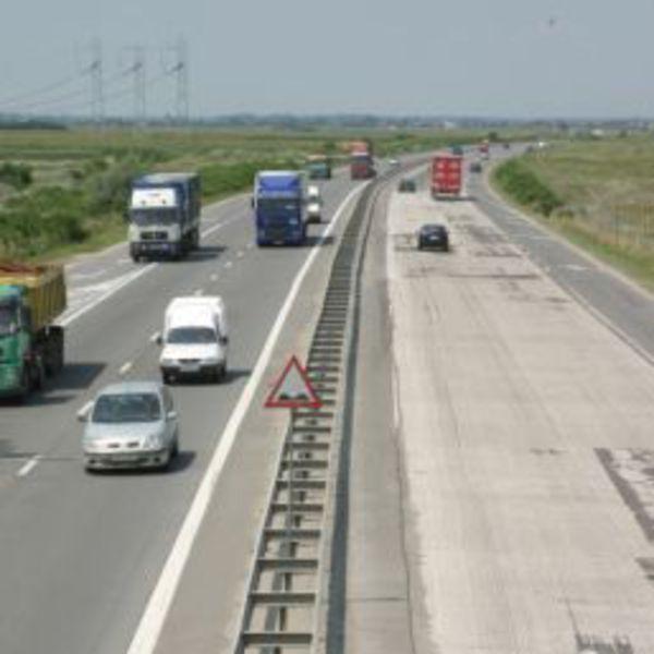 Problme mari pe Autostrada București-Pitești. Când e bine să o eviți