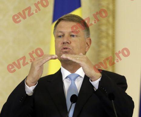 Breaking News. Iohannis a semnat! Cine sunt persoanele vizate de președinte
