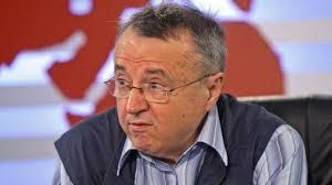 Numirea lui Gîrbovan, o manevră electorală sub semnul blatului dintre Dăncilă și Iohannis