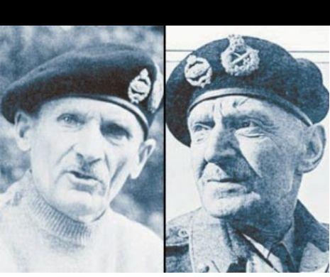 Operaţiunea secretă Copperhead i-a păcălit pe nazişti cu ajutorul unui actor australian ratat, angajat de britanici