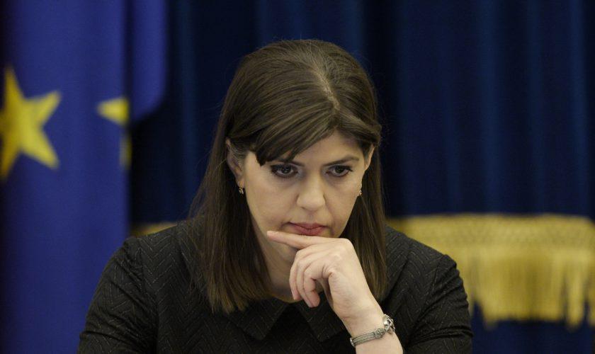 BOMBĂ pentru Kovesi! Informații de ultimă oră de la Consiliul UE