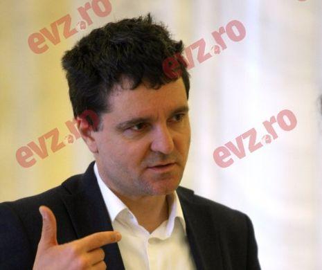 Nicușor Dan îi dă replica lui Voiculescu. Se sparge tandemul pentru Primăria Capitalei?