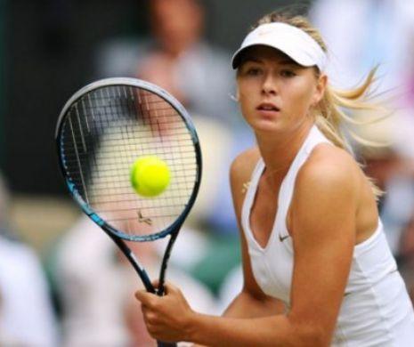 NEWS ALERT. Maria Sharapova se retrage din tenis! Anuțul emoționant al rusoaicei