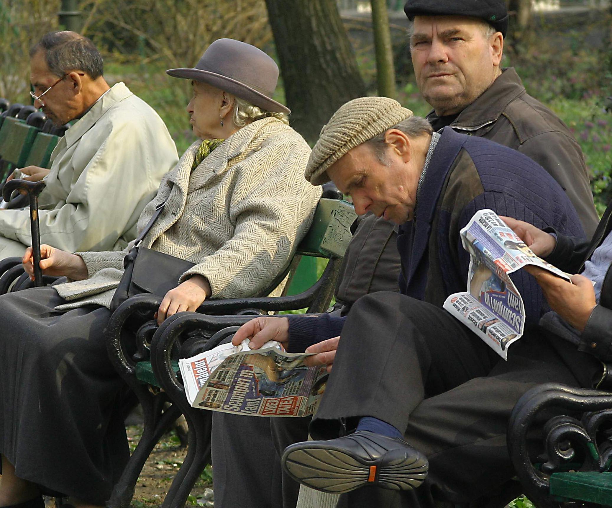 Probleme mari cu pensiile! Ce mai veche bancă, în mijlocul unui scandal politico-penal
