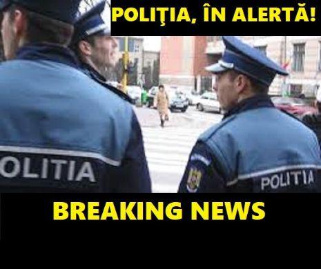 Polițist bătut crunt de un scandalagiu. Care este starea agentului