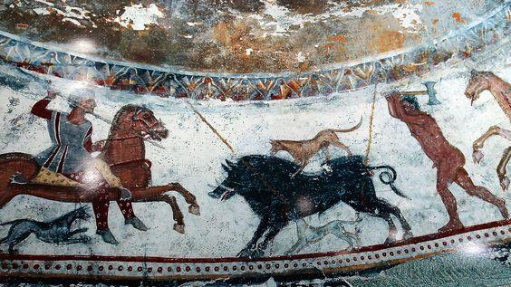 Getul inițiat de Pitagora care a devenit simbolul unei religii. Dezvăluiri din nou număr al Evenimentului Istoric