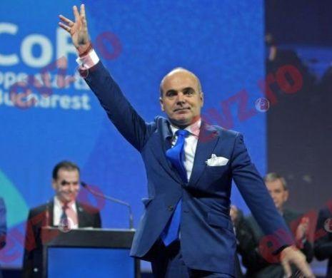 """Alegeri locale 2020. Rareș Bogdan anunță bomba serii: """"Rupem!"""""""