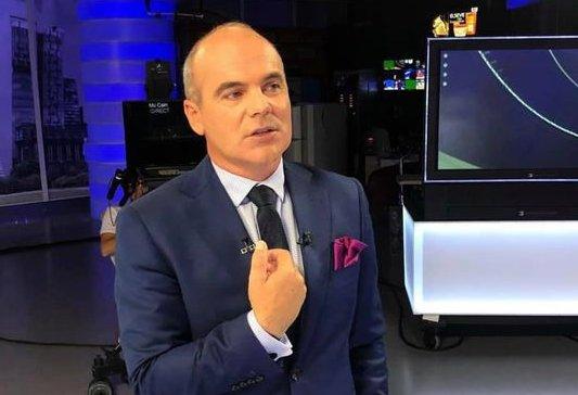 Rareș Bogdan amenință că pleacă din PNL! Declarație incendiară a nr. 2 din partid