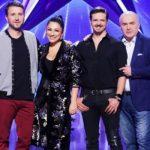 """Adio, """"Românii au Talent"""". Vedeta TV a rupt contractul cu PRO TV"""
