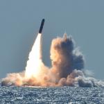 Rusia, ATAC cu RACHETE NUCLEARE în Marea Neagră! Avertismentul vine din Germania