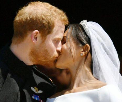 """Prințul Harry și Meghan Markle au """"spart"""" Banca Angliei!""""Gaura"""" e de zeci de milioane!"""