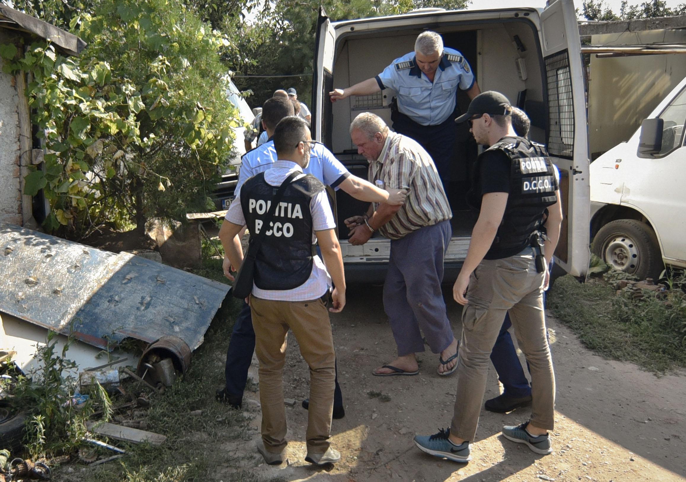 Bomba procurorilor! Investigatori sub acoperire în Cazul Dincă