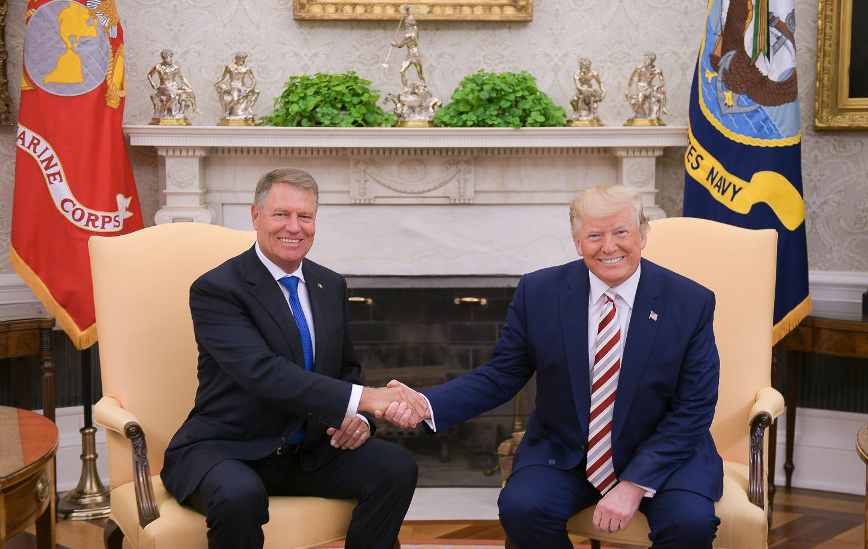 Ciocnire nucleară între Cotroceni și Palatul Victoria. SUA sau China?