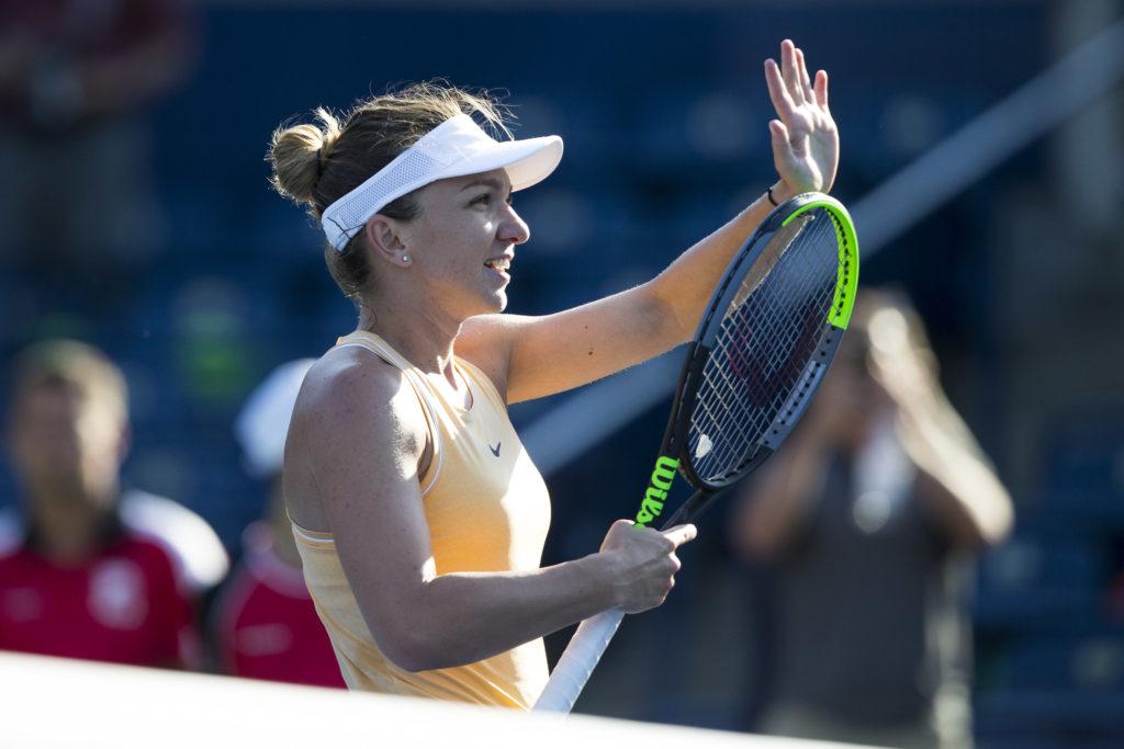 Fair Play ca-n tenis din partea Simonei Halep. Mesajul ei pentru Bianca Andreescu