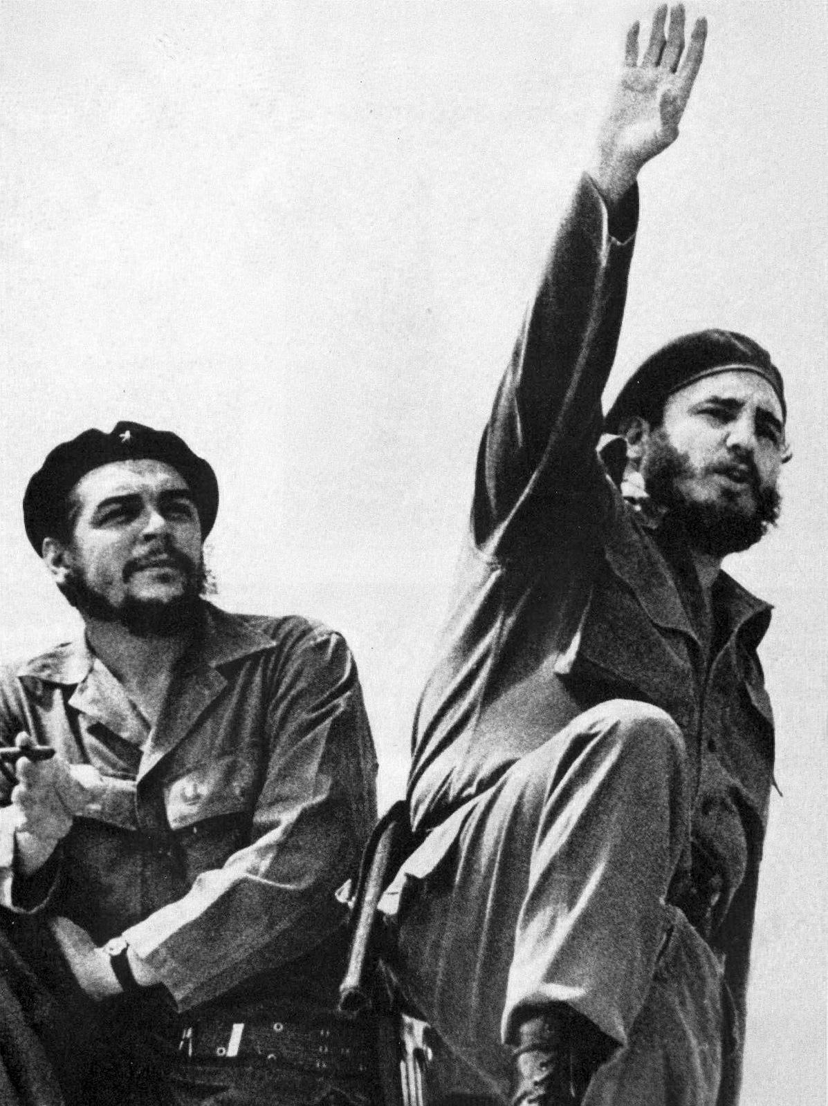 Ce a fost și ce a ajuns barba lui Fidel Castro