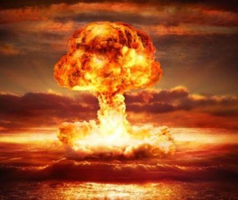 COD ROȘU! Suntem aproape de un război nuclear. Momente de panică pentru întreaga lume